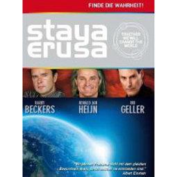 STAYA ERUSA, DVD