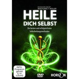 Heile dich selbst, DVD