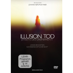 Illusion Tod - Jenseits des Greifbaren II, DVD