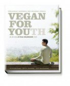 buch_vegan for youth