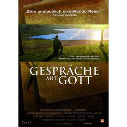 Gespräche mit Gott, DVD