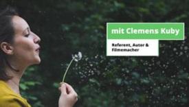 Clemens Kuby – Krankheit als Wirkung der Ursache verstehen