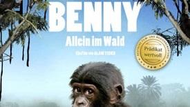 Benny – Allein im Wald