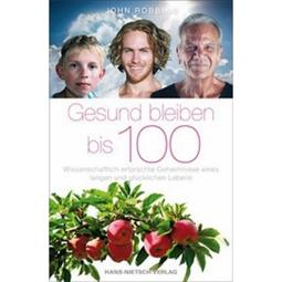 Gesund bleiben bis 100, DVD