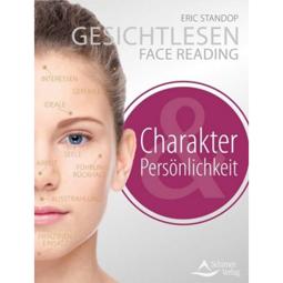 Chinesisches Gesicht liest Nase