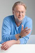 Dieter Broers – Erleuchtung und die Metamorphose der Menschheit