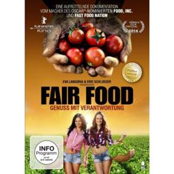Fair Food DVD