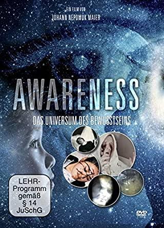 Awareness – Das Bewusstsein des Universums