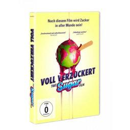 Voll verzuckert, DVD
