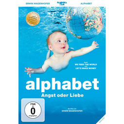 Alphabet, DVD
