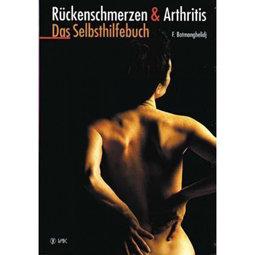 Rückenschmerzen & Arthritis - Das Selbsthilfebuch