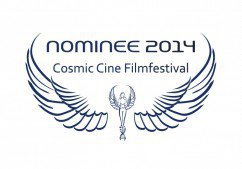 Nominiert Cosmic Cine Festival 2014