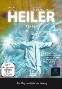 Cover Die Heiler