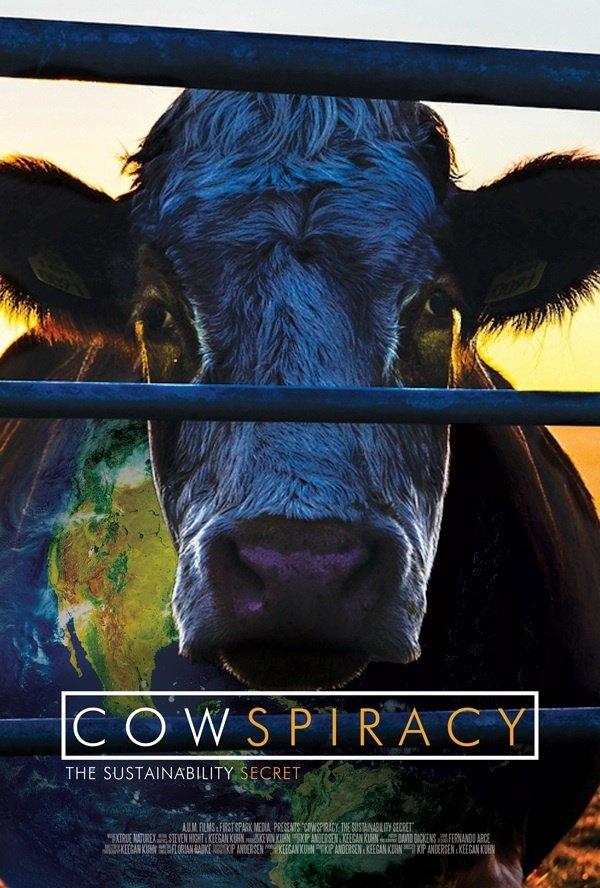 Cowspiracy<br /> Das Geheimnis der Nachhaltigkeit