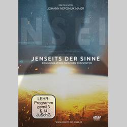 Jenseits der Sinne DVD