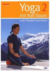 DVD_yoga 2 ralf bauer