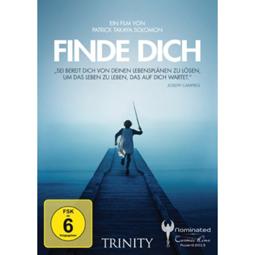 Finde dich, DVD