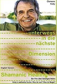 Clemens Kuby – Unterwegs in die nächste Dimension