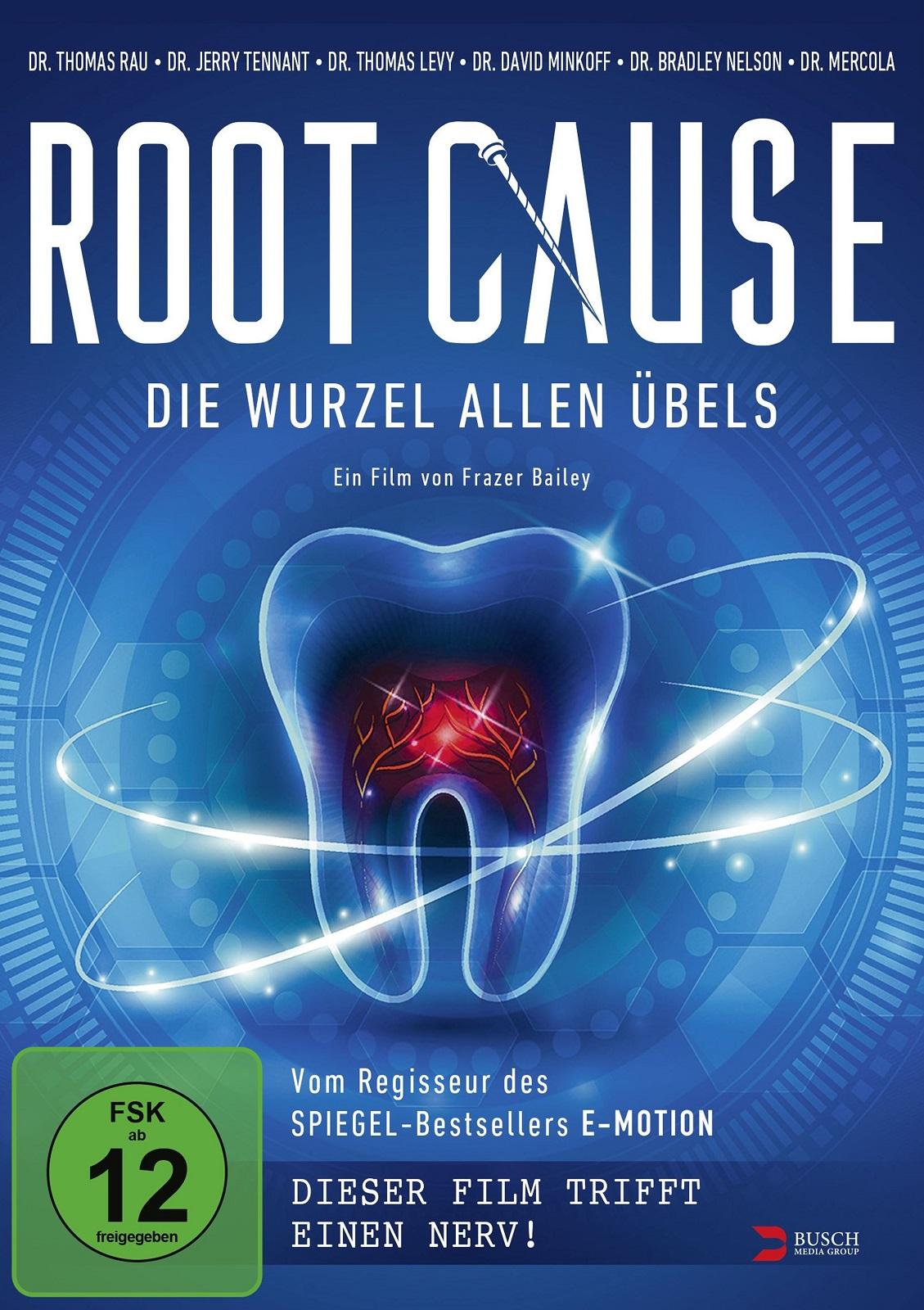 Root cause - die Wurzel allen übels