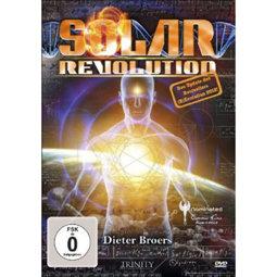 Solar Revolution, DVD