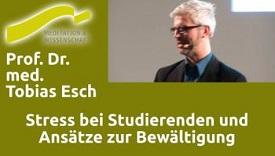 Prof. Dr. med. Tobias Esch
