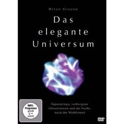Das elegante Universum, DVD