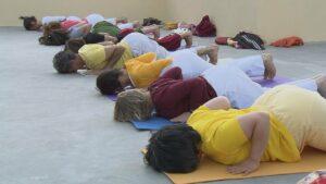 Yogafilm Presse 2
