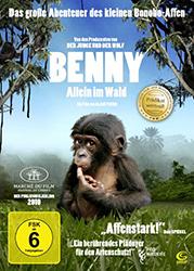 Benny-allein im Wald