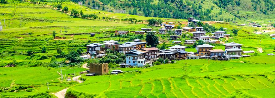 bhutan auf dem weg zum 100 prozent bio land horizonworld bewusst leben und denken. Black Bedroom Furniture Sets. Home Design Ideas