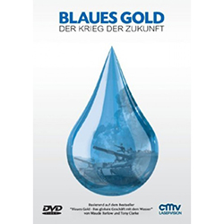 Blaues Gold DVD