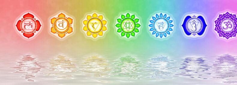 Energetische Balance für Eilige