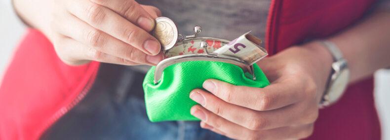 Bruno Würtenberger: Geldmangel muss nicht sein