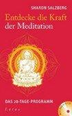 buch_entdecke die Kraft der meditation