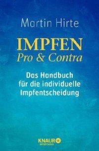 buch_impfen pro und contra