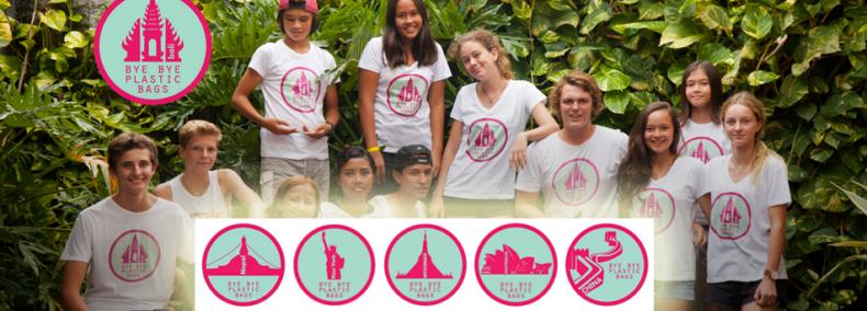 BAMBI-Auszeichnung: Kinder weltweit aktiv gegen Plastikmüll