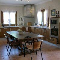 Casa Horizon - Küche