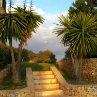 Casa Horizon - Garten