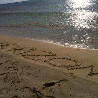 Casa Horizon - Horizon im Sand