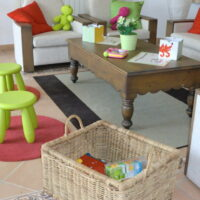 Casa Horizon - Kinderbereich