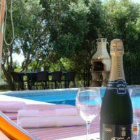 Casa Horizon - Champagner am Pool