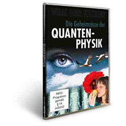 Das Geheimnis der Quantenphysik