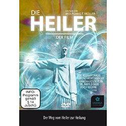 Die Heiler, DVD