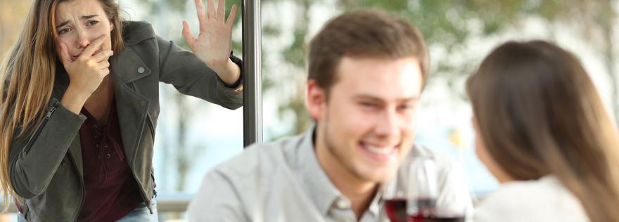 Datierung eines Mannes 5 Jahre jünger
