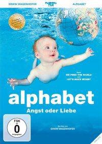 DVD alphabet - Angst oder Liebe