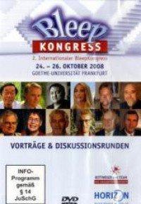 Bleep-Kongress 2008