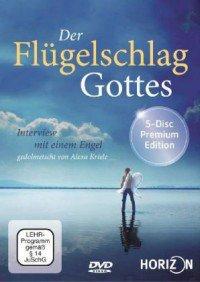 Der Flügelschlag Gottes. Premium Edition mit 5 DVDs