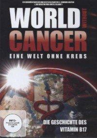 Eine Welt ohne Krebs