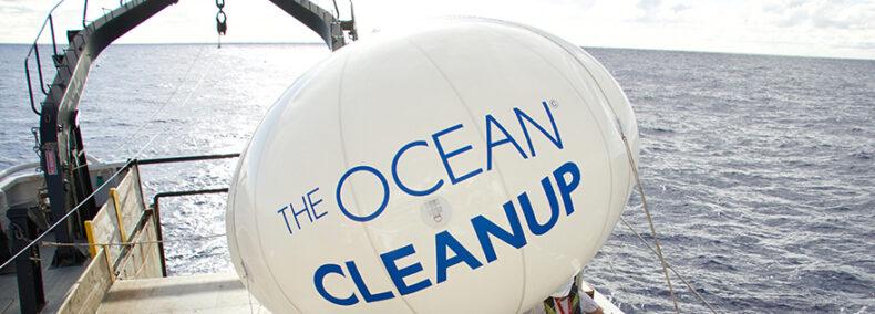 Ozean-Reinigung startet bereits 2018