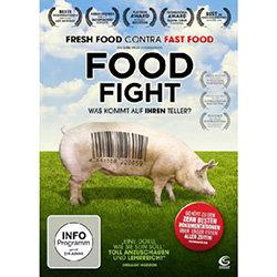 Food Fight – Was kommt auf Deinen Teller?