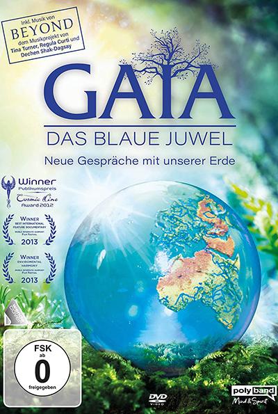 Gaia – das blaue Juwel